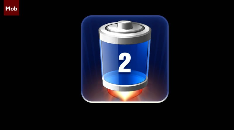 Free for Android: 2x Battery – Battery Saver